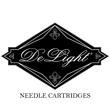 DeLight professional needle cartridges